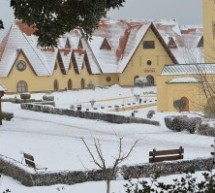Video Shows Beauty of Ifrane Under the Snow