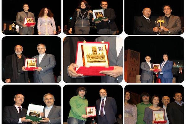 Iranian Cinema Wins Four of Eight Awards in Rabat International Festival of Author Cinema