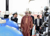 King Mohammed VI Inaugurates Sanitation, Drinking Water Projects in Dakhla
