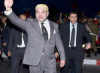 King Mohammed VI Arrives in Laayoune to Launch Socio-economic Projects
