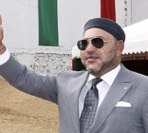 King Mohammed VI Inaugurates Aquaculture Farm in Oued Ed-dahab