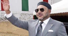 King Mohammed VI Inaugurates Aquaculture Farm in Oued Ed-dahab