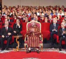 King Mohammed VI Launches Mega Development Programs in Dakhla Region