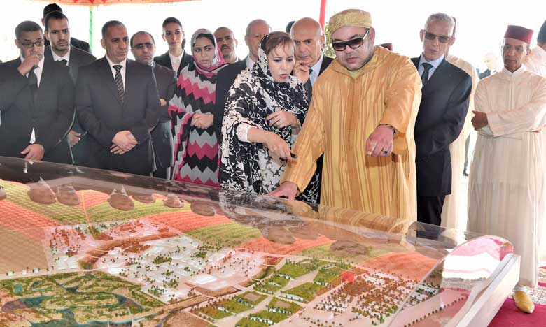Southern Provinces' Development Projects Will Be 70% Complete by December