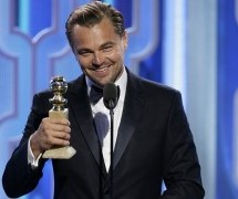 Oscars 2016: Spotlight Takes Best Picture Leonardo DiCaprio Wins Best Actor Award