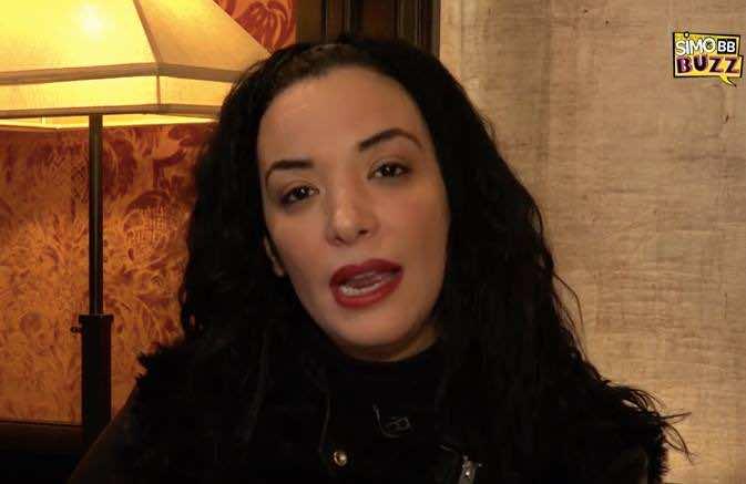 Loubna Abidar: Fame versus Fury