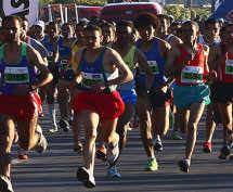 Kenyan Moses Gaikaria Mbugua Wins Marrakech International Marathon
