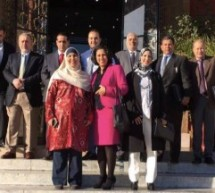 Moroccan Diaspora in Washington D.C. Calls For an Effective Implementation of the Constitution