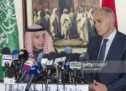 Morocco Stands Ready to Defend Saudi Arabia' Stability: Moroccan FM