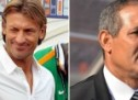 Morocco's Football Federation Sacks Badou Zaki, to Replace Him with Hervé Renard