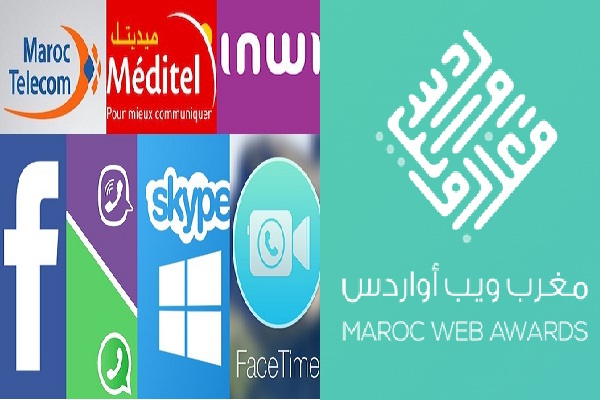 Morocco Web Awards