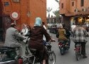 The Secret Behind Motorbikes in Marrakech
