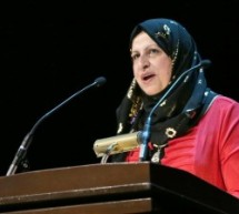 Muslim Woman Offers Prayer at Wisconsin Assembly