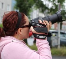 Nomadic Filmland Academy Offers Youth Opportunity to Be Filmmaking Production Assistants