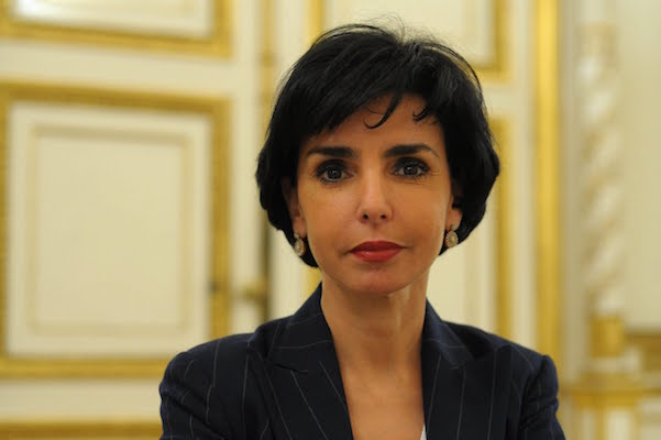 Rachida Dati- Morocco Has Become the Most Innovative Industrial Power in Africa