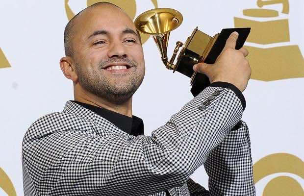RedOne Grammys