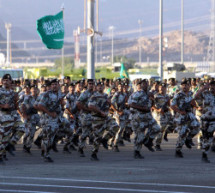 Saudi Arabian Forces Travel to Turkey to Prepare for Ground Assault Against ISIS