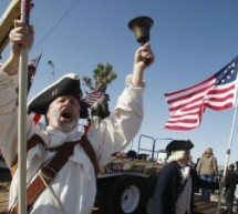 Tea Party Criticizes School for Teaching Students Allah is Same God in the Bible