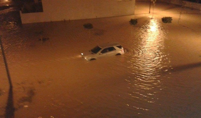 Tetouane flMorocco to Spend MAD 271.5 Million on Flood Prevention in Fez, Meknesoods