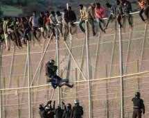 The European Union's Hypocrisy in the Sub-Saharan Migrant Crisis