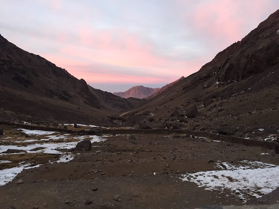 To Toubkal and Back: A Weekend Journey to the Top of North Africa