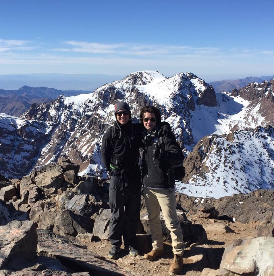 To Toubkal and Back/ A Weekend Journey to the Top of North Africa