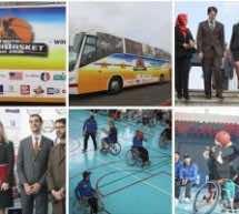US Embassy in Rabat, TIBU Maroc launch Wheelchair Basketball Tour