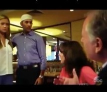 Video: American Woman Wants to Marry Muslim Man, People's Reactions