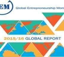 Entrepreneurship gains ground in Africa but entrepreneurs still lack key support