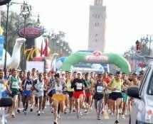 Dutch Runner Dies of Heart Attack during Annual Half Marathon in Marrakesh