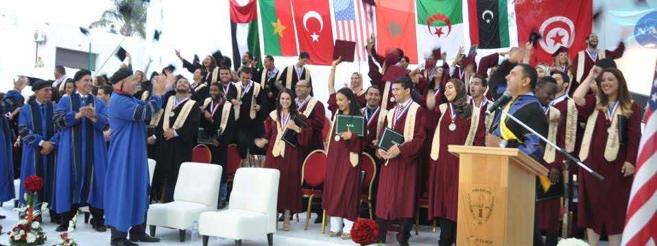 American University of Leadership to Host International Education Conference in June in Rabat .
