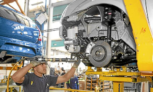 WSJ: Morocco is Leading Africa's Automotive Industry