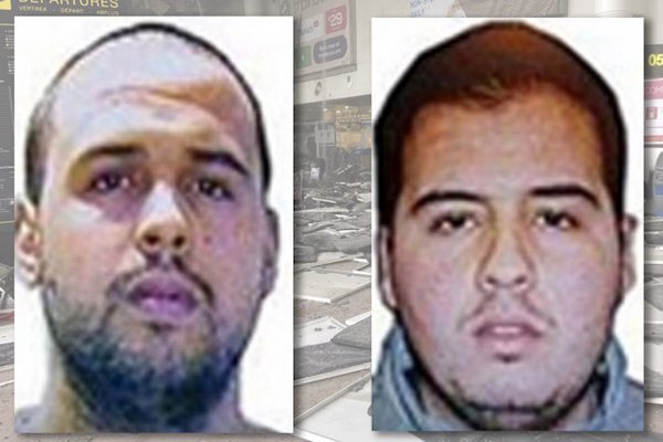 Belgian-Moroccan Taxi Driver Leads Belgian Authorities to Brussels Attackers' Safe house