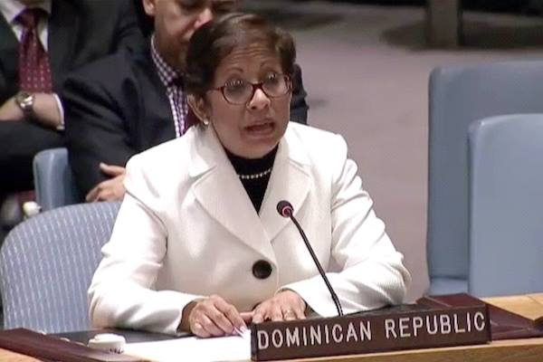 Dominican Republic Reaffirms Support to Morocco's Autonomy Plan