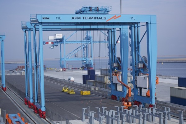 Dutch company to Construct First Automated Terminal in Africa at Tangier Port