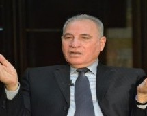 """Egypt's Justice Minister Dismissed for """"insulting Prophet"""""""