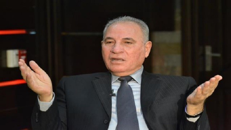 Egypt's Prime Minister Sharif Ismail has sacked the Justice Minister Ahmed al-Zind