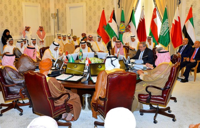 GCC, Jordan, Morocco Reject Iran's Intervention
