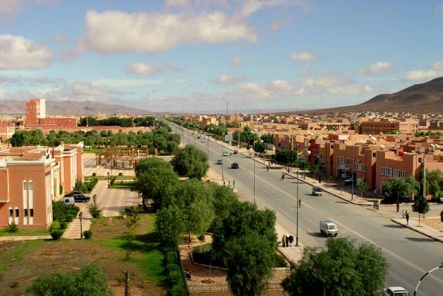 Guelmim: Melting Pot in the Moroccan Sahara