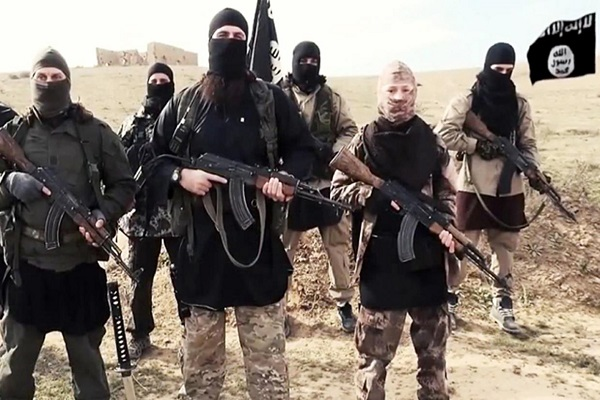 ISIS May Be Planning 'Spectacular' Attacks in UK
