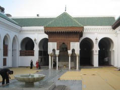 Importance of Religion and Tradition in the Maghreb
