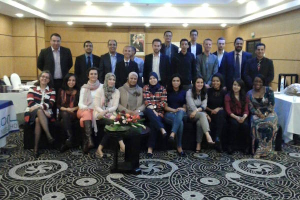 International Education Fair to be hosted in Casablanca and Rabat this March