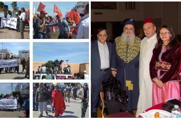 Jewish Moroccan Community of Toronto