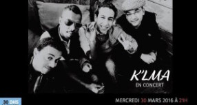 K'lma to Perform a Concert in Rabat