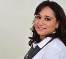 Kadija Idrissi Janati Makes WEF's Young Global Leaders 2016 List