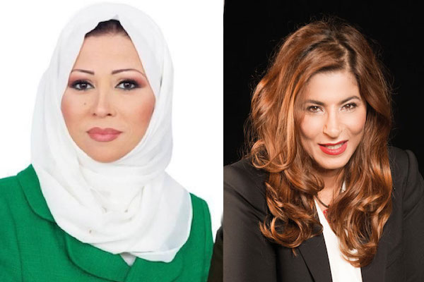 Khadija Benguenna to Samira Sitail: 'Morocco is a Genuine Arab Country, Whether You Like of Not'