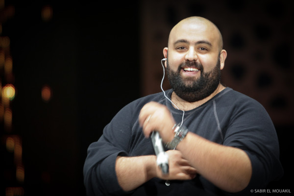 Moroccan Rapper Don Bigg, Main Beneficiary of Ministry of Culture's Funds