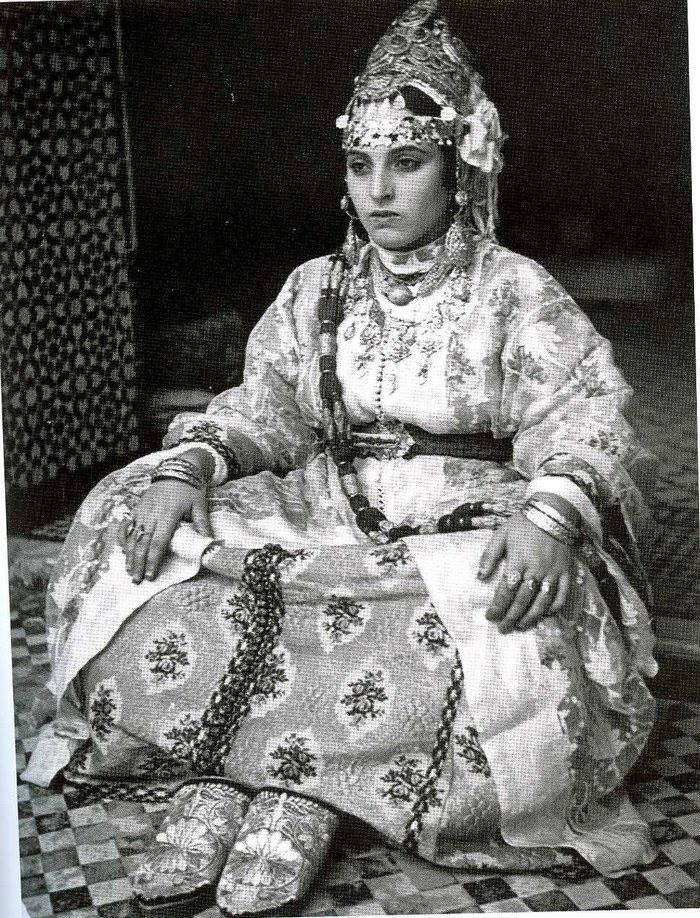 Moroccan beautiful woman 16