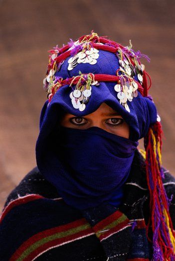 Moroccan beautiful woman 9
