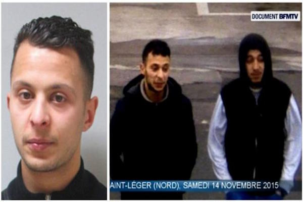 Salah Abdeslam, Paris Terror Suspect Arrested Alive in Brussels